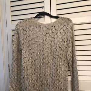 Two for one dress with long sleeve tunic